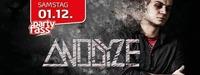 Hardstyle-Invasion mit Anodyze!@Partyfass