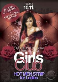 Girls Club@Spessart
