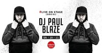 DJ Paul Blaze (SIDO DJ)@Cabrio