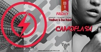 Camoflash -Electronic Music First-@Take Five