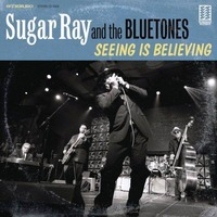 Sugar Ray & The Bluetones feat. Little Charly Baty@Reigen