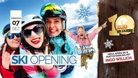 SKI Opening im evers@Evers
