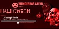 Halloween Party@Wunderbar Steyr