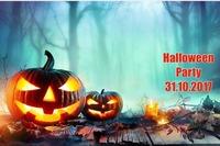 Halloween Horror Night@Salud Alm