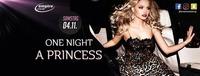 One Night A Princess@Empire Club