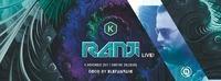 RANJI Live! at Kantine Salzburg@Die Kantine