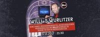 Willi's Wurlitzer im GEI Musikclub, Timelkam@GEI Musikclub