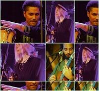 Konzert+Jam Session :-) Freie spende! Música del Mundo@Fania Live