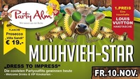 MUUHVIEH STAR@Party Alm Hartberg