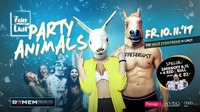 Feierlust - #Party Animals@REMEMBAR