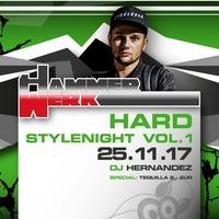 Hardstyle Night im Hammerwerk@Hammerwerk