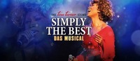 Simply the Best - Das Musical@Grazer Congress