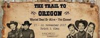 The Trail To Oregon - Das Musical@Brick-5