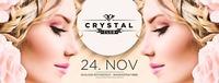 Crystal Club – it´s FriYAY!@Crystal Club