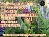 Art after Dark Wien: Urban Edition@Mon Ami