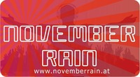 November Rain DJ Showdown@Schloss Meierhof