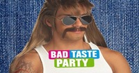 BAD TASTE PARTY@Hinteralm