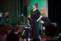 Blitzdichtgewitter - Wiens Jazz Poetry Slam im November@Bockkeller