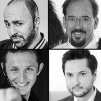 MAHLODJI | FAUMA | WILDGRUBER | IZDEBSKI - NACHT DER INSPIRATION@Bühne im Hof