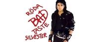Röda Bad Taste Silvester@KV Röda