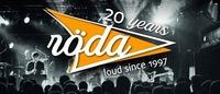 20 Jahre röda - der Film - Vorpremiere@KV Röda