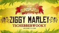 Sunsplash presents Ziggy Marley // Wien@Arena Wien