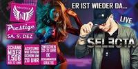 DJ Selecta LIVE@Discoteca N1