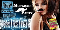 Mustache Party@Discoteca N1