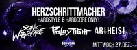 Herzschrittmacher - Hardstyle & Hardcore!@Bollwerk