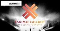 Eskimo Callboy: The Scene Tour 2018 - Posthof Linz@Posthof