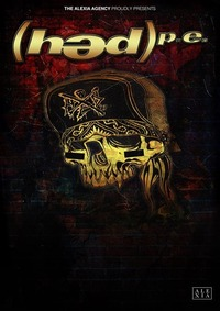 Hed PE & Supports@Viper Room