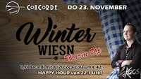 Winter WIESN WarmUp@Discothek Concorde