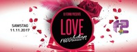 Love Revolution@Flowerpot