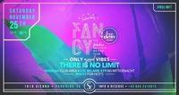 FANCY x No Limit x 07/10/17@Scotch Club