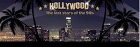 Hollywood – the last stars of the 90s@Jederzeit Club Lounge