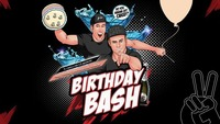BIRTHDAY BASH | Geburtstagskinder November@G2 Club Diskothek