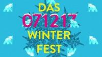 Das Pratersauna Winterfest@Pratersauna