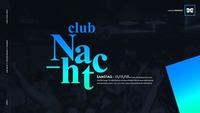 Club Nacht & Ball-Übergang HLW Schrödinger@Orange