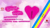 Single Night@Merano Bar Lounge