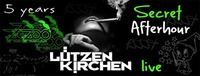 ★ JUHU! Feiertags Afterhour@The ZOO Music:Culture
