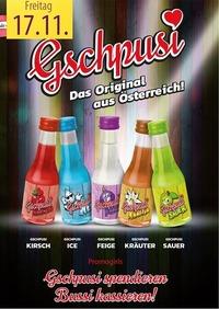 Gschpusi - Das Original aus Österreich@Mondsee Alm