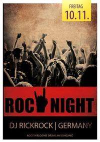 Rock Night - Dj Rick Rock@Mondsee Alm
