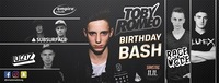Toby Romeo Birthdaybash@Empire Club