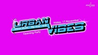 Urban Vibes / The Sensation is back / Fr, 17.11 Zick Zack@ZICK ZACK