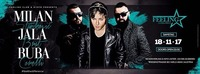 ★Milan Stankovic & Jala Brat & Buba Corelli★18/11/2017★@Feeling