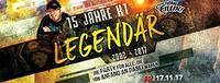 Legendär - 15 Jahre K1@K1