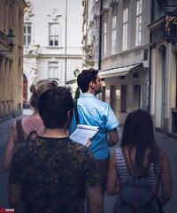 Die Geheimnisse des alten Wiens - Rätselrallye@Stephansplatz