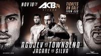 ACB MMA Fight Night 74