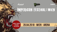 Impericon Festival 2018 Wien@Arena Wien