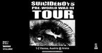 Suicideboys // Arena Wien@Arena Wien